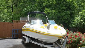 2013 Rinker Captiva 196 in Fort Belvoir, Virginia