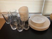 Dishes and Glasses in Fort Meade, Maryland