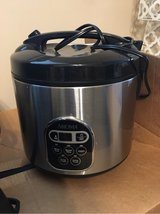 Rice Cooker/Steamer in Fort Meade, Maryland