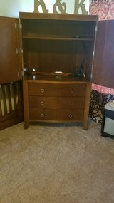 Dresser/armoire in Sandwich, Illinois