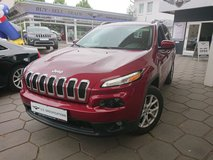 2017 Jeep Cherokee Latitude 4x4 in Hohenfels, Germany