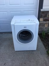 Bosch Washing machine in Fort Lewis, Washington