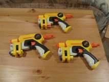 Nerf N-Strike - $5 each in Chicago, Illinois