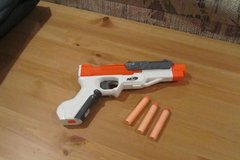 Nerf Sharpfire in Chicago, Illinois