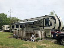 2017 Jayco North Point 377RLBH in Camp Lejeune, North Carolina