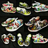 customized shoes in Eglin AFB, Florida