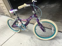 "Girl's 20"" bike in St. Charles, Illinois"