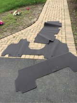 2012 Honda Odyssey Fl Mats (Brand New) in Glendale Heights, Illinois