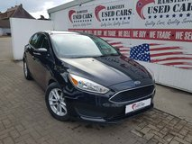 2016 Ford Focus SE Hatch in Ramstein, Germany
