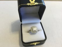 Ladies Engagement ring in Sandwich, Illinois