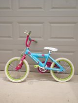 "Kids 16""  Bike for 3-7 years old in Plainfield, Illinois"