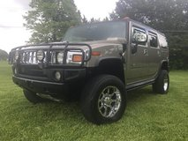 2003 HUMMER H3 in Fort Leonard Wood, Missouri