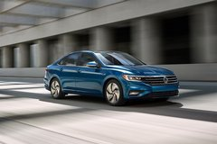 The exciting all-new 2019 Volkswagen Jetta is finally here!!! in Spangdahlem, Germany