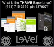 Thrive by Le-Vel! in DeRidder, Louisiana