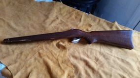 Ruger 10/22 wood stock in Camp Lejeune, North Carolina