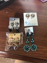 Various Earings in Fort Leonard Wood, Missouri