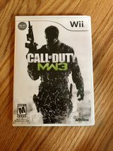 Call of Duty Modern Warfare 3 (Wii) in St. Charles, Illinois