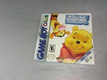 winnie the pooh in the 100 acre woods new sealed in Fort Polk, Louisiana