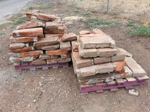 Free Bricks in Vista, California