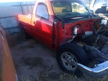 2000 Chevrolet 1500 regular cab in Alamogordo, New Mexico