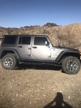 Looking for like minded Jeep Enthusiasts on Camp Pendleton in San Clemente, California
