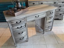 Double Sided Rustic Desk in Baytown, Texas
