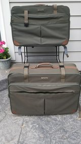 LUGGAGE,   (lg. & med) in Glendale Heights, Illinois