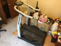 Like New Bowflex TC-1000 Treadclimber in Camp Lejeune, North Carolina