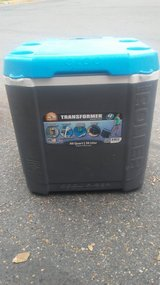 Transformer cooler in Fort Belvoir, Virginia