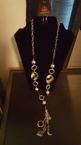 Necklace&Earrings in Camp Pendleton, California
