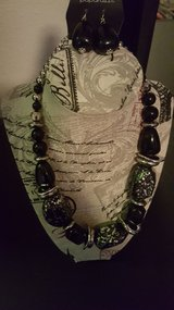 Necklace (large beads) in Camp Pendleton, California