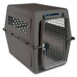 "Petmate Giant Sky Kennel 48"". 90-125 lbs. 2 kennels with hardware - $100 each in San Antonio, Texas"