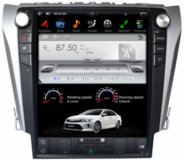 GPS Navigation For TOYOTA CAMRY 2012-2016 in San Ysidro, California