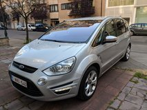 2011 Ford S-Max in Shape, Belgium