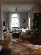 Wi-Sonnenberg 5 room Maisonette with balkony and garden for rent in Wiesbaden, GE