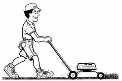 Looking for Yards to Mow in Fort Leonard Wood, Missouri
