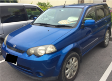 *THRICE REDUCED* 2005 Honda HR-V with WARRANTY!! in Okinawa, Japan