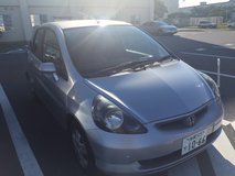 2003 Honda Fit (Need to sell quickly!) in Okinawa, Japan