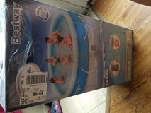 Pool with filter and pump new in box never opened in Fort Belvoir, Virginia