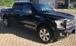 2015 Ford F150 Platinum SuperCrew XLT *Loaded ** in Spangdahlem, Germany