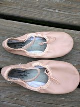 Girls Ballet Shoes size 11 by ABT in Joliet, Illinois