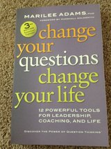 Change Your Questions Change Your Life in New Lenox, Illinois