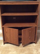 Microwave/TV Stand in Glendale Heights, Illinois