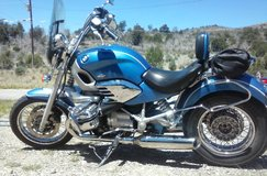 BMW R1200C in Alamogordo, New Mexico