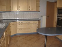 Large Duplex house with garage located in Ramstein for rent in Ramstein, Germany