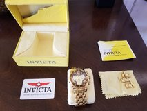 Invicta watch like in 29 Palms, California