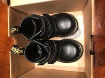 Dr Martens shoes size 5 in Vista, California