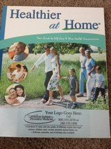 Healthier at Home in Joliet, Illinois