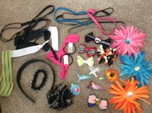 Little Girls Bows and Headbands in Chicago, Illinois