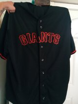 Brand New gaints jersey in Vacaville, California